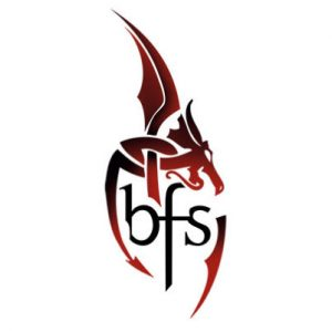 British Fantasy Society Logo